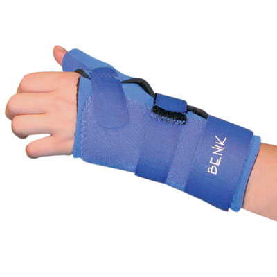 Neoprene Splints Medical Supplies