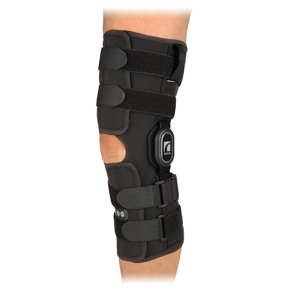 Ossur Rebound Knee Brace Acl Mcl Pcl Lcl Patella