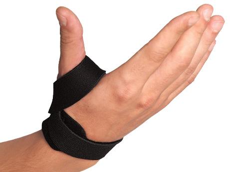 Wrist/Traction Splints