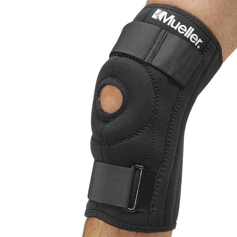 Patella Stabilizers knee brace and patella stabilizer