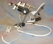 KA2 Ankle CPM Machine Instructions