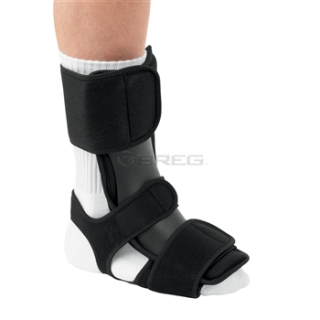 plantar fasciitis right foot