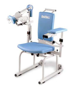 OptiFlex Shoulder CPM Machine Rehabilitation Medical Equipment CPM Continuous Passive Motion Machines Miami Broward Palm Beach