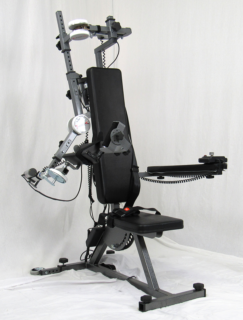 T-Rex Shoulder rehab machine Total Range Exerciser