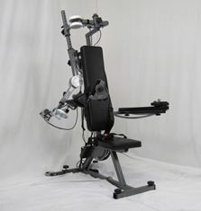 T-Rex Shoulder Unit - Total Range Exerciser